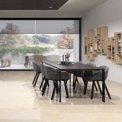 Carrelage Imitation Marbre 120x120 Monviso Poli Brillant Rectifie Collection Transalp Monocibec