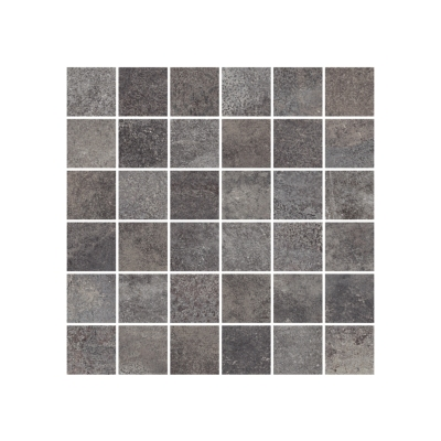 Mosaïque 30x30 Ombre Naturel Rectifié, collection Vision Naxos