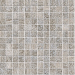 Mosaïque carrelage imitation bois 30x30 Ortles Naturel, collection Cottage Century