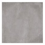 Dalles 2cm terrasse sur plots effet béton 60x60 Grigio Out Grip Rectifié, collection City Ascot