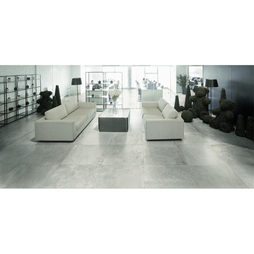 carrelage int rieur ext rieur effet pierre b ton 30x60 grigio naturel collection patchwalk ascot. Black Bedroom Furniture Sets. Home Design Ideas