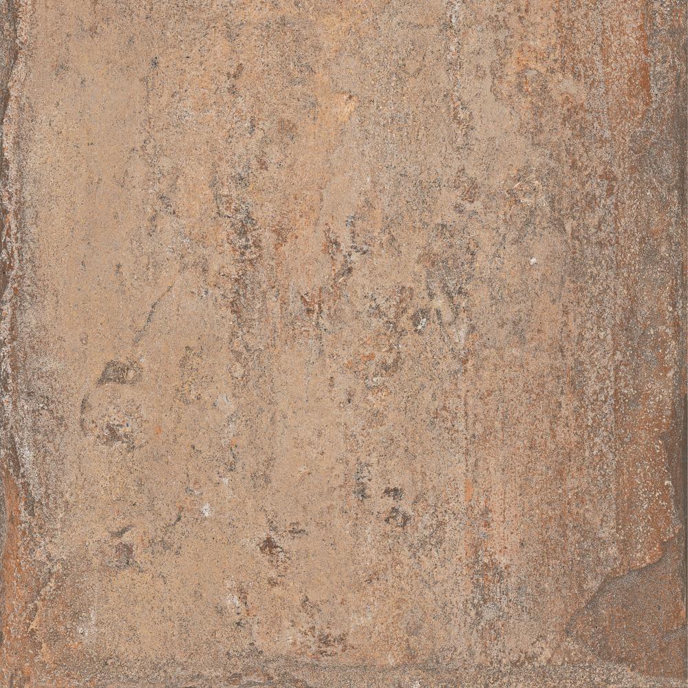 Carrelage terrasse effet pierre x canossa grip geobrick for Carrelage gris 50x50