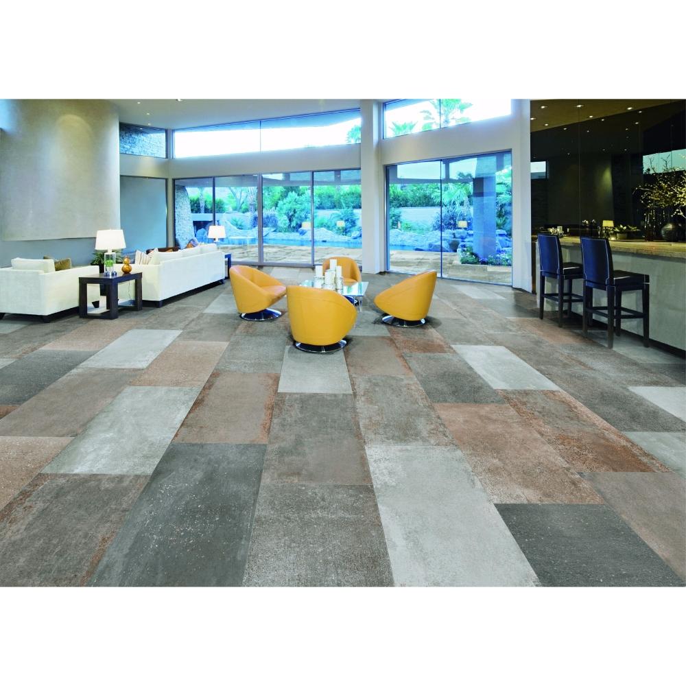Carrelage int rieur ext rieur effet pierre terre cuite for Carrelage exterieur 60x60