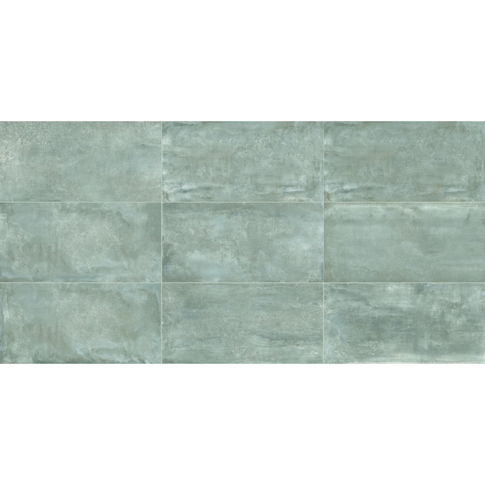 Carrelage int rieur effet b ton 29 5x59 5 grey lappato for Carrelage lappato