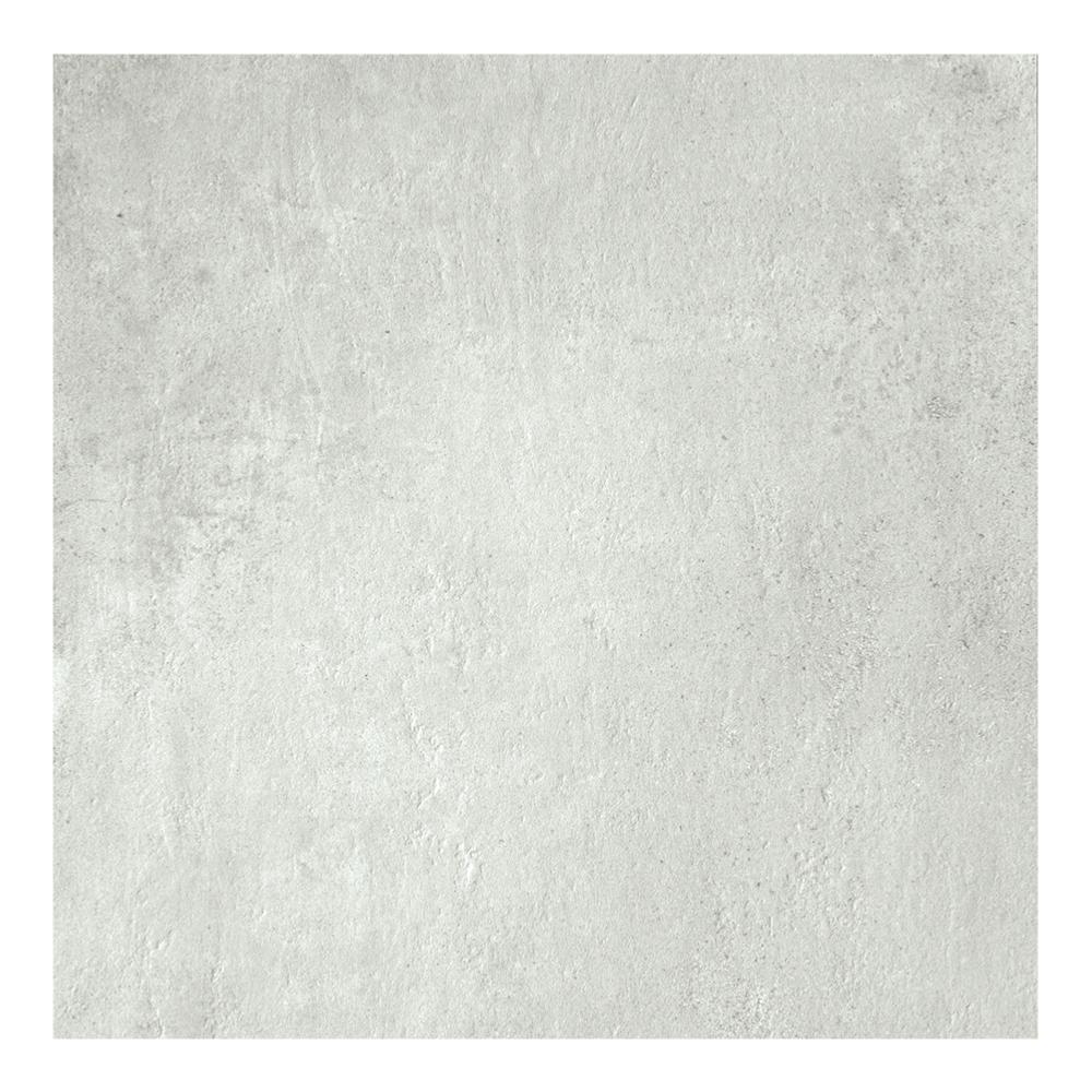 Carrelage Grand Format Effet Beton Blanc 100x100 Light Naturel Rectifie Collection Gravity Cercom