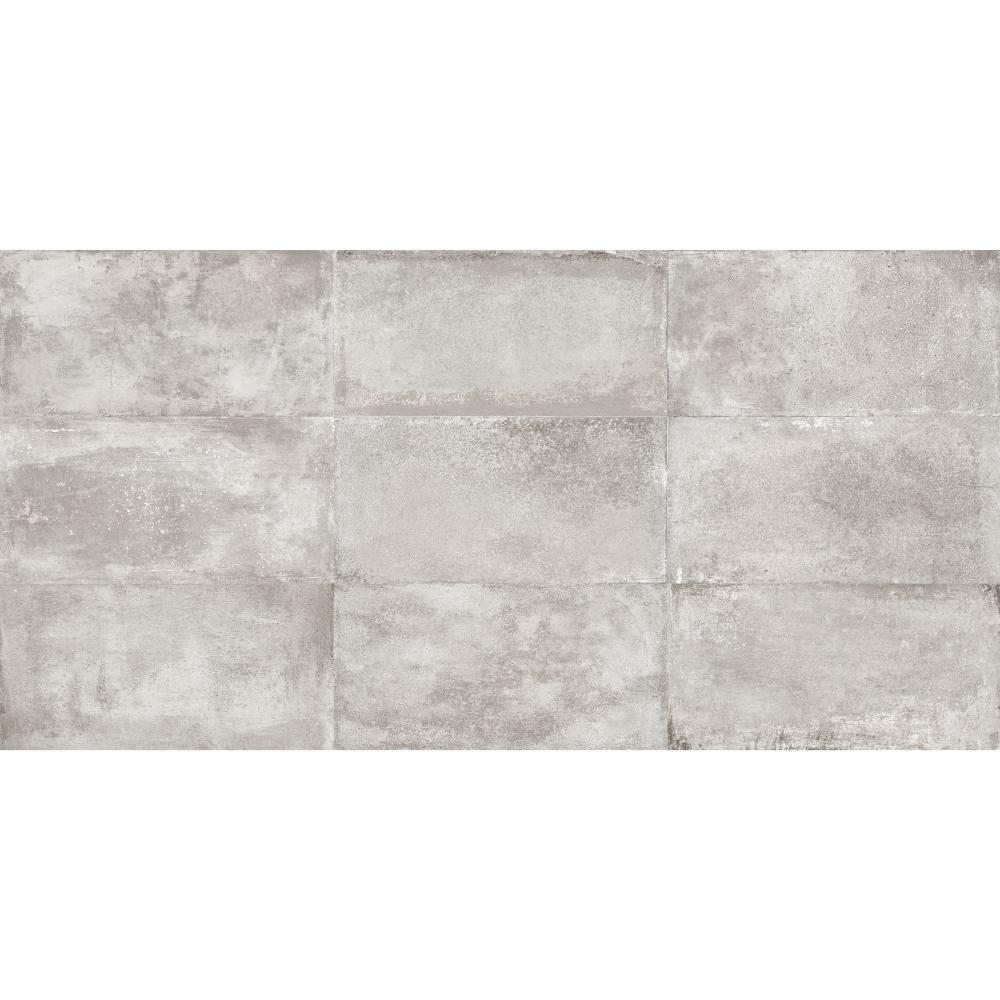 Carrelage ext rieur effet pierre b ton 45 5x91 grigio out for Carrelage beton exterieur
