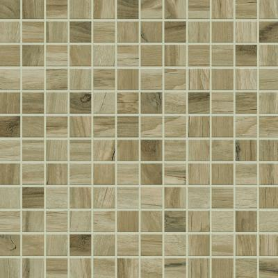 Mosaïque carrelage imitation bois 30x30 Tasso Naturel, collection Vermont Century