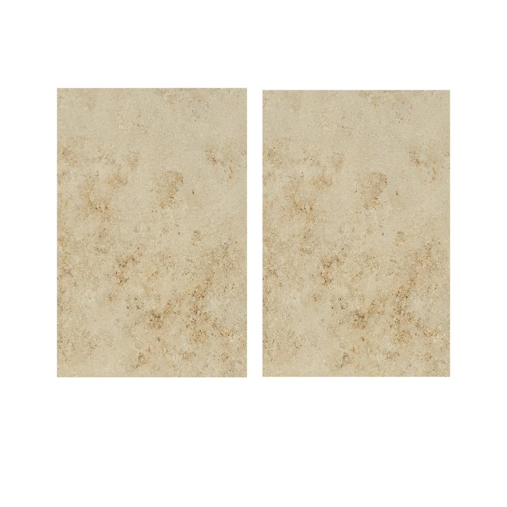 Carrelage sol imitation travertin 30x60 Pietra Jura Naturel, Selection Moncarro