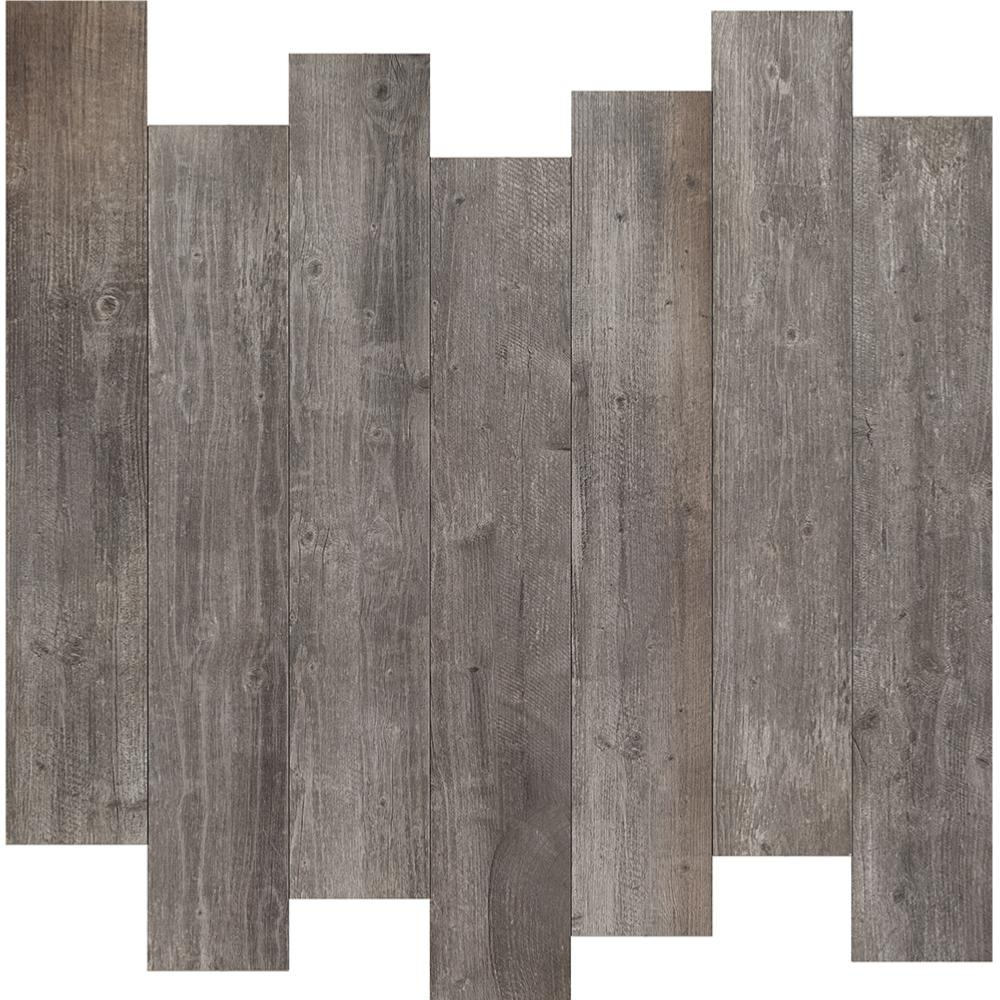 Bois Pour Terrasse Extérieure dalles 2cm imitation bois pour extérieur 30x120 grey grip rectifié,  collection soul k2 keope