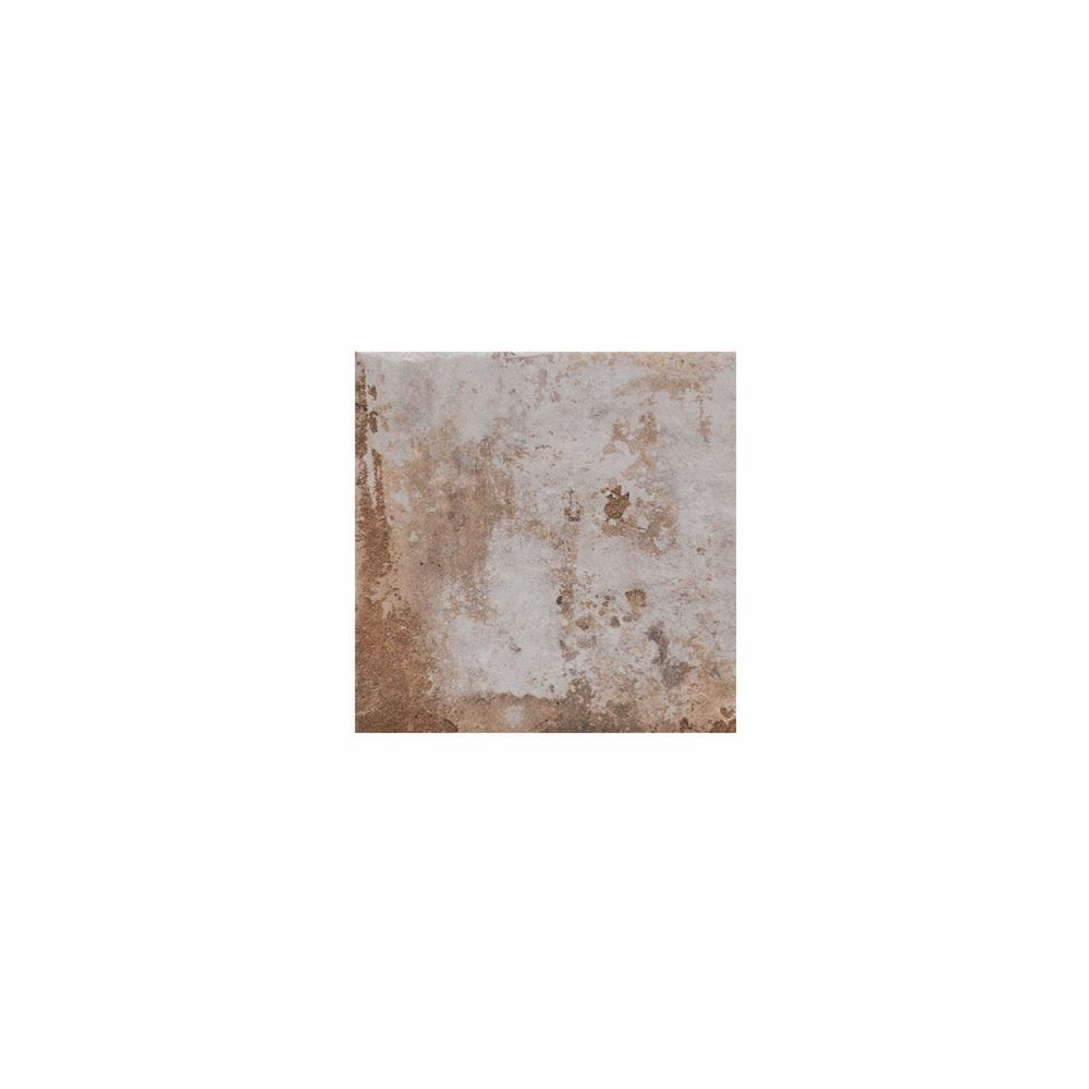 Carrelage int rieur sol et mur effet terre cuite 20x20 for Carrelage 20x20