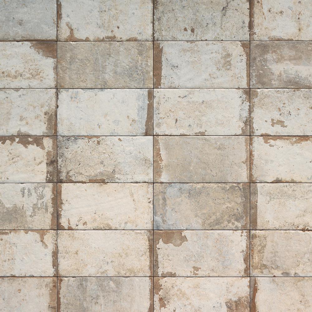 Carrelage int rieur sol et mur effet terre cuite 20x40 for Carrelage terre cuite prix