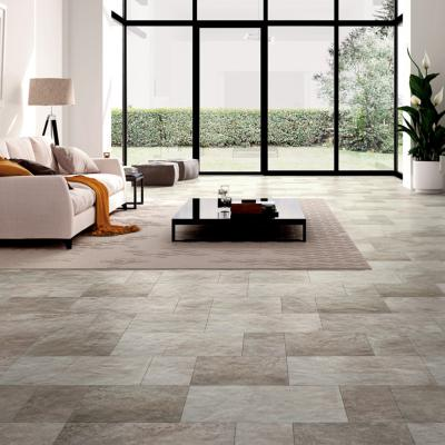 Carrelage sol effet pierre grise opus 4 formats Grigio Di Scotta Naturel, collection Molo Audace Cir